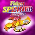 Fidget Spinner Designer
